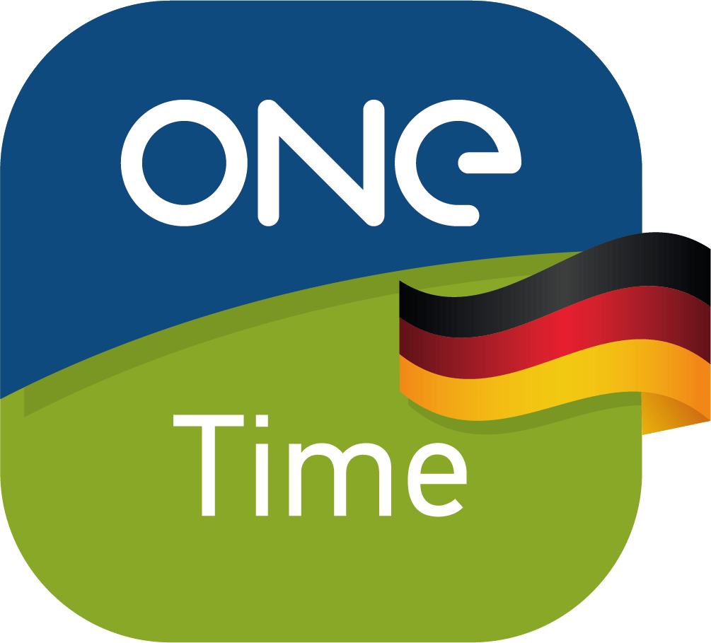 Infoniqa ONE Time App Icon Deutschland